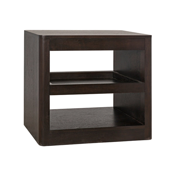 Krystelle Side Table