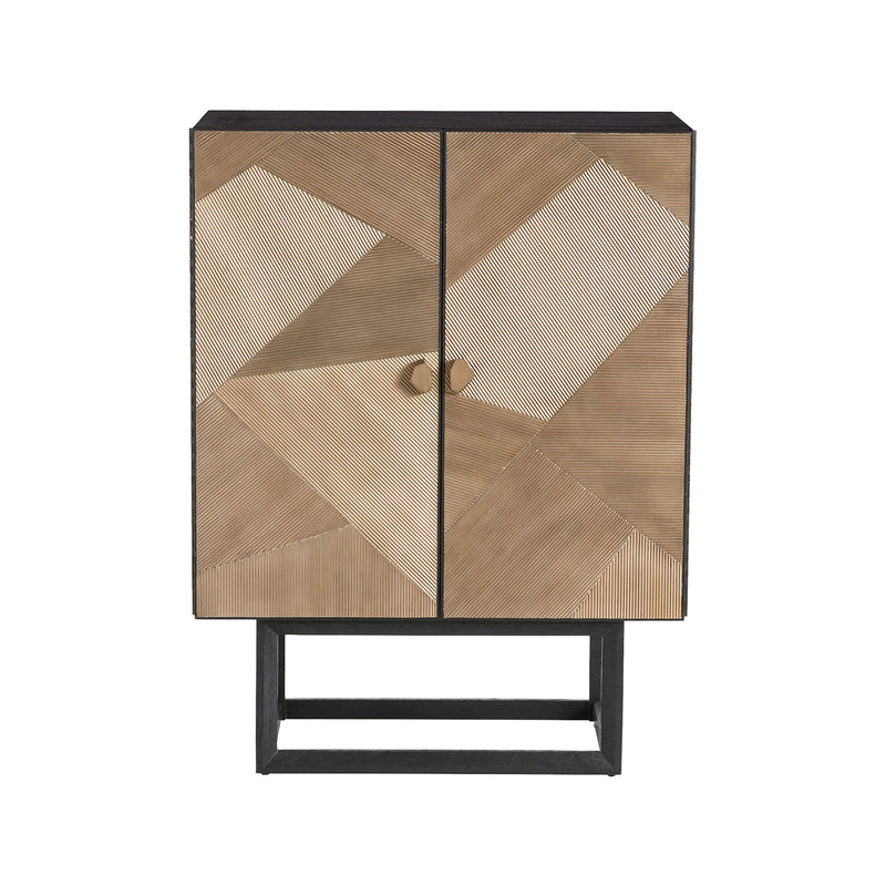 Donca Cocktail Cabinet