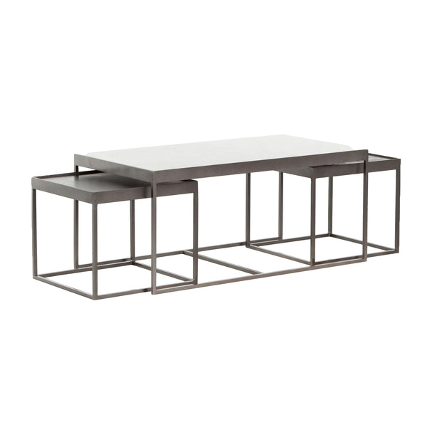 Caldo Nesting Coffee Table
