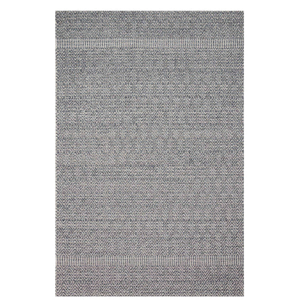 Cole Denim/Grey Rug