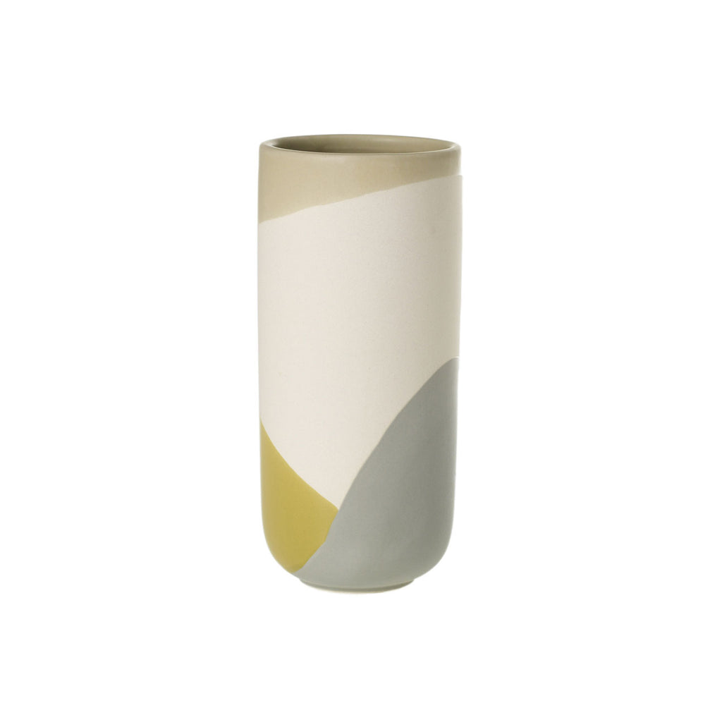 Colour Swept Vase