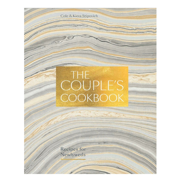 The Couples Cookbook: Recipe for Newlyweds