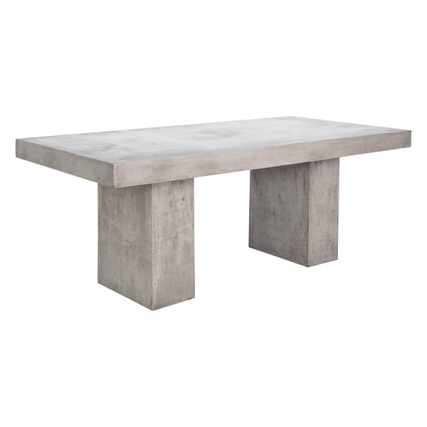 Creekview Outdoor Dining Table