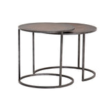 Cunard Nesting Tables