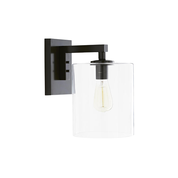 Darrin Outdoor Sconce