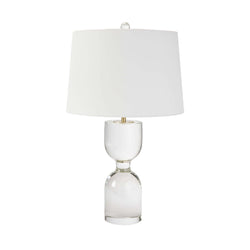 Dasha Crystal Table Lamp