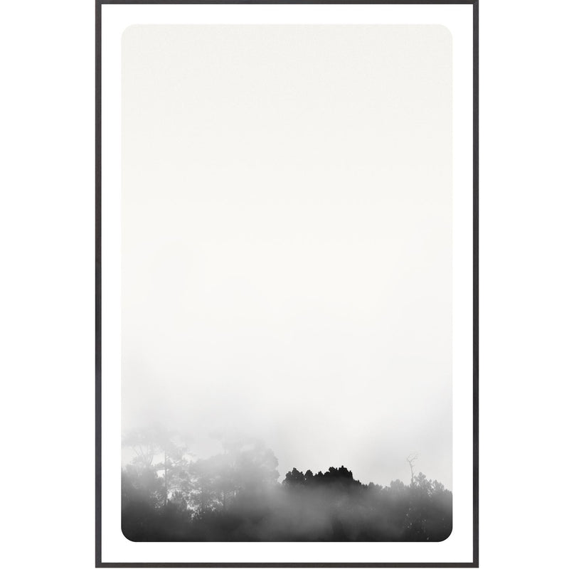 Dawn I Framed Print