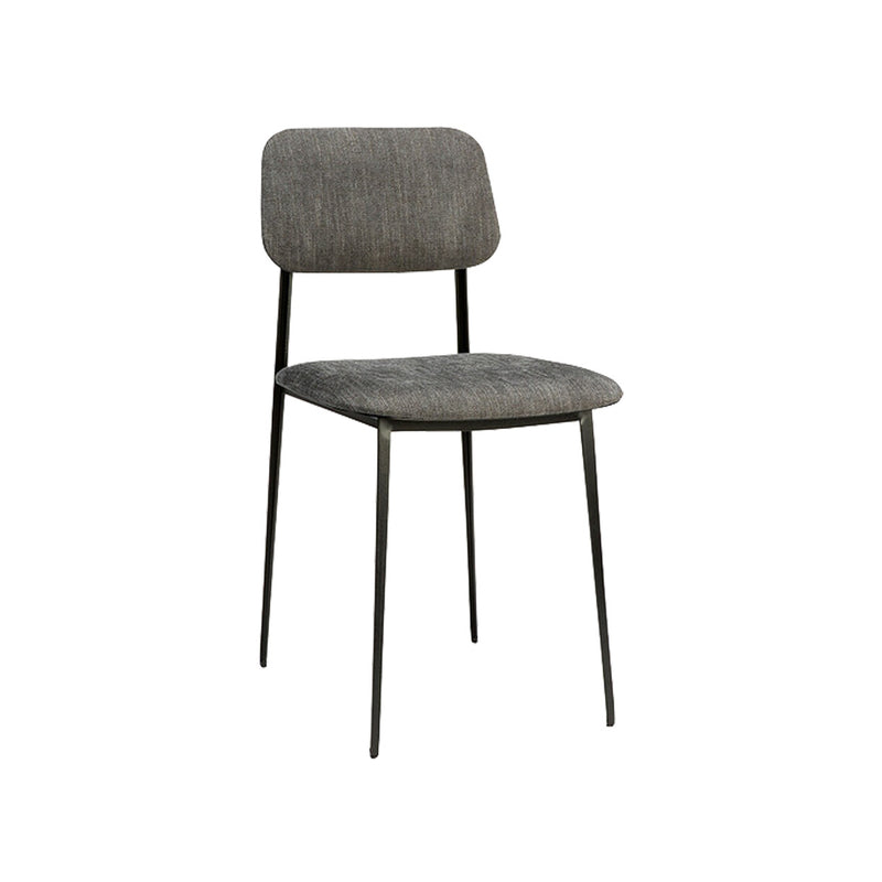 DC Dining Chair - Dark Grey
