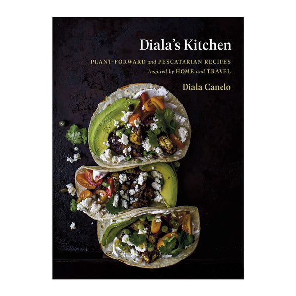 Diala's Kitchen Book