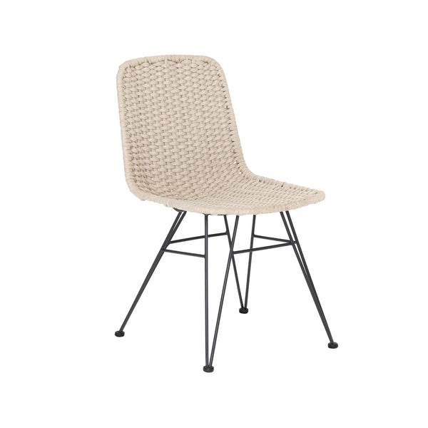 Minto Outdoor Dining Chair