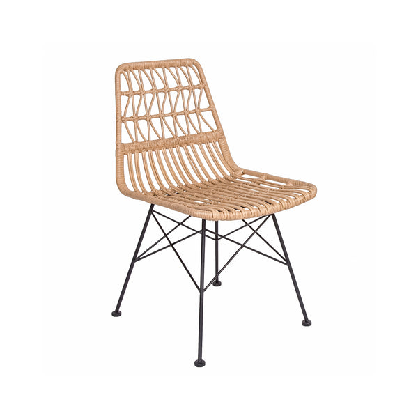 Cally Outdoor Dining Chair