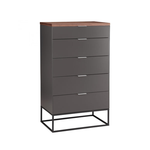 Disick 5 Drawer Dresser