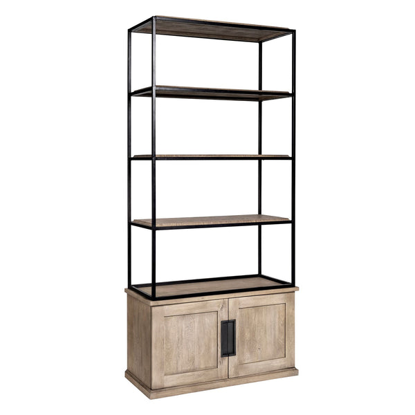 District Bookcase I