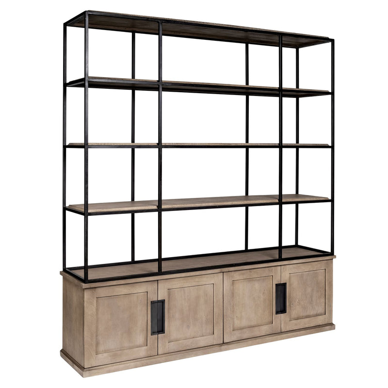 District Bookcase II
