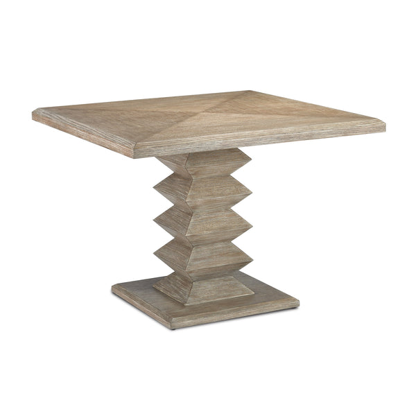 Rai Pepper Dining Table