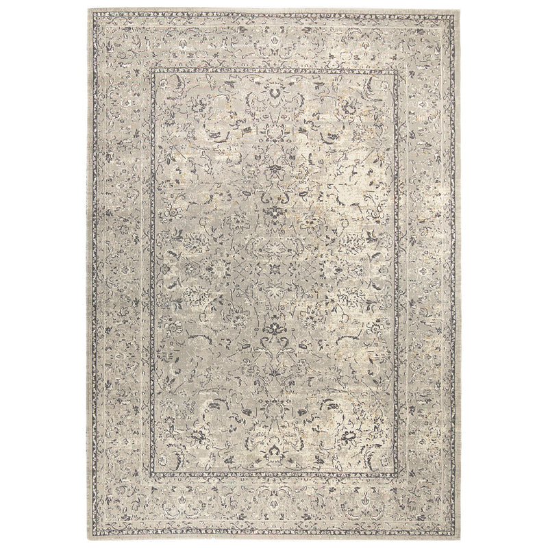 Dominion Smoke Rug