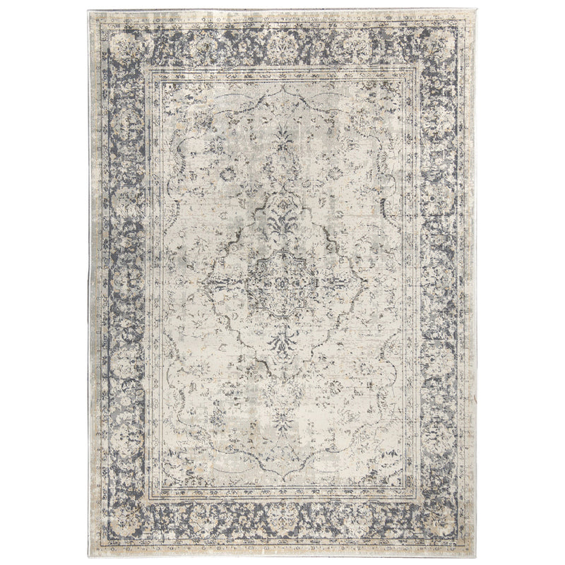 Dominion Light Grey Rug