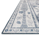 Palais Dove/Denim Rug