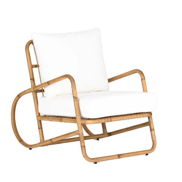 Duncan Outdoor Armchair