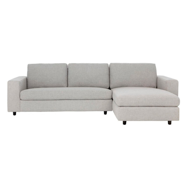 Eaton Sectional - Marble