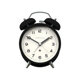 Echo Alarm Clock - Matte Black