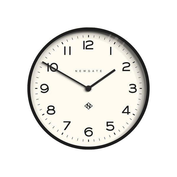 Echo Number One Wall Clock