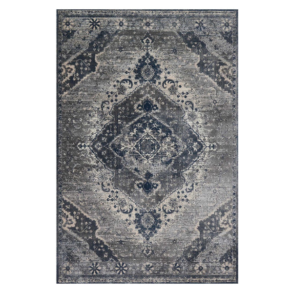 Brinkley Silver/Grey Rug