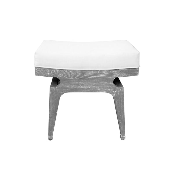 Ewan Stool - Grey