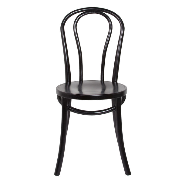 Ashlyn Dining Chair - Black