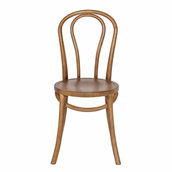 Ashlyn Dining Chair - Walnut