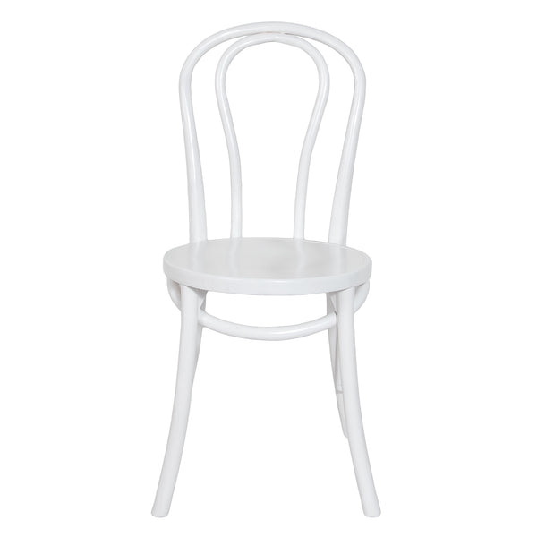 Ashlyn Dining Chair - White