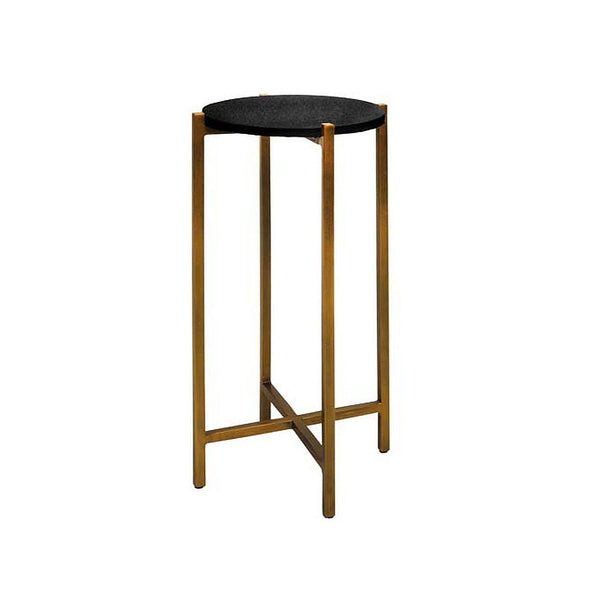 Fritz Accent Table - Black