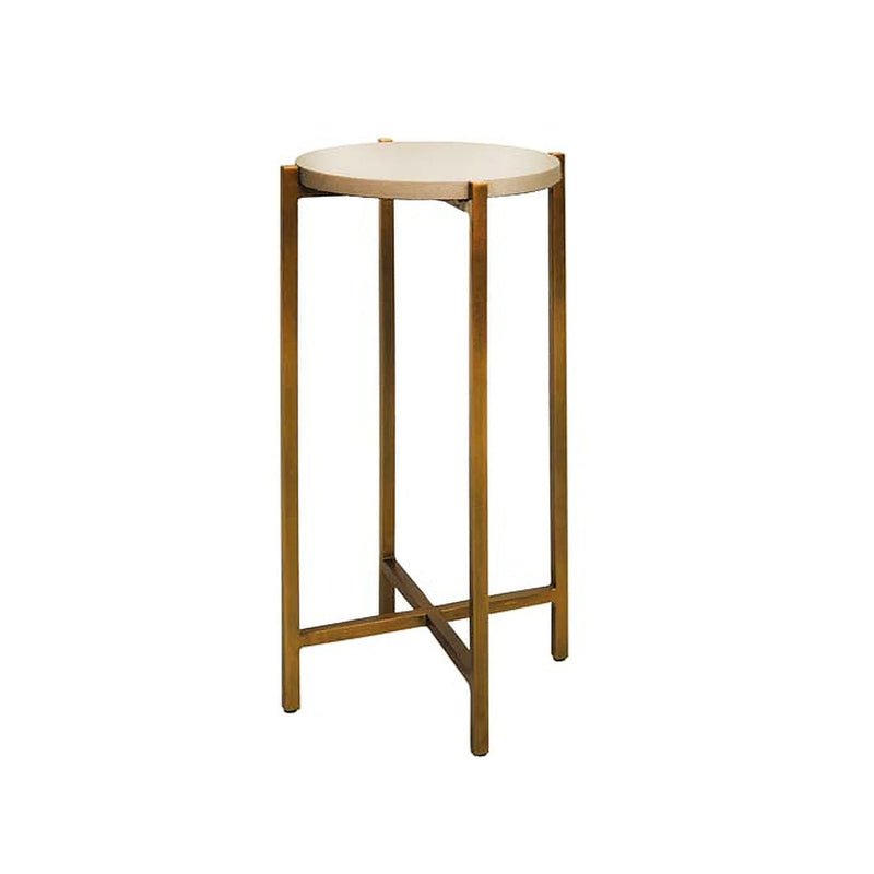 Fritz Accent Table - Grey