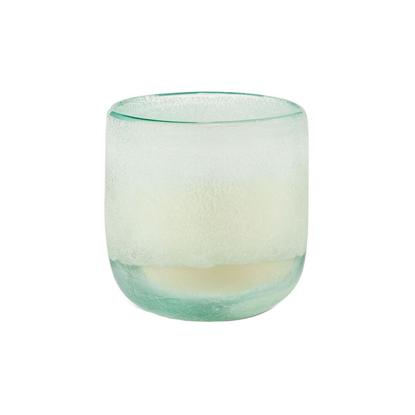 Fresh Sea Salt Mojave Glass Candle