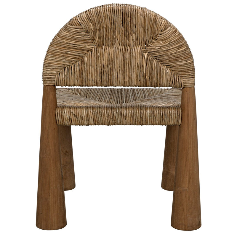 Lomas Accent Chair