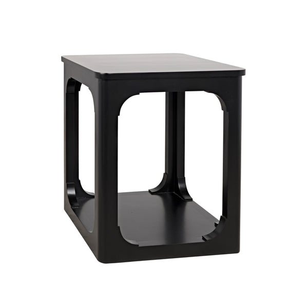 Gismo Side Table - Black