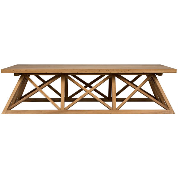 Abel Coffee Table