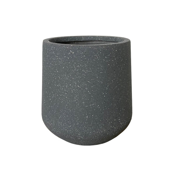 Cody Planter - Light Granite