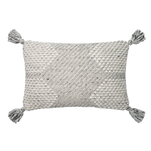 Maxine Pillow - Grey