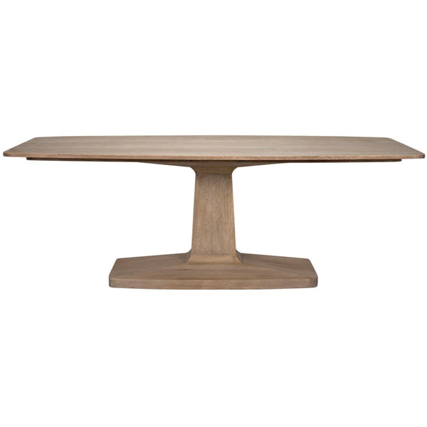Barker Dining Table