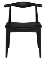Haxley Dining Chair - Onyx