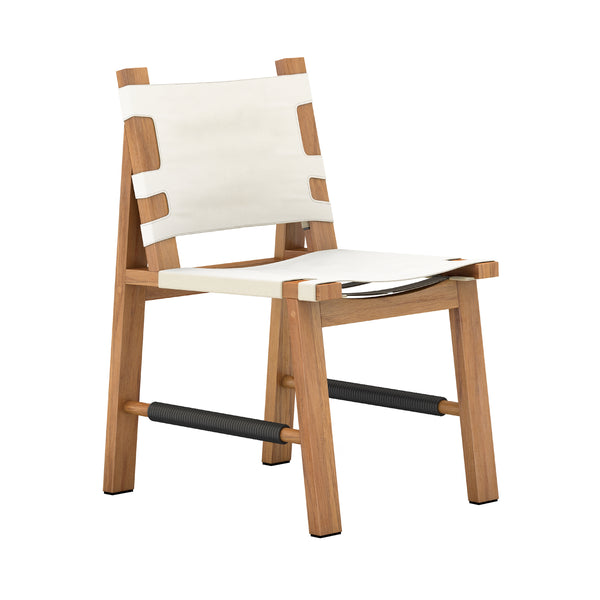 Caroline Outdoor Dining Chair