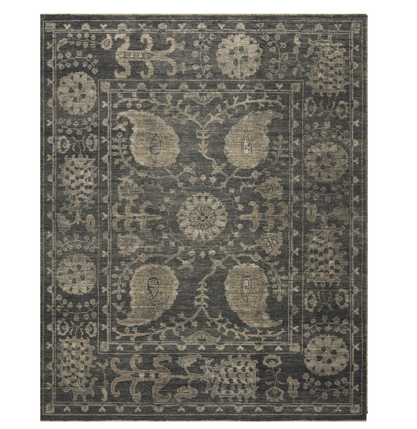 Heirloom Taupe Rug