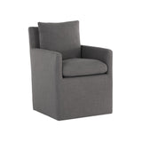 Wellfleet Dining Chair - Smoke