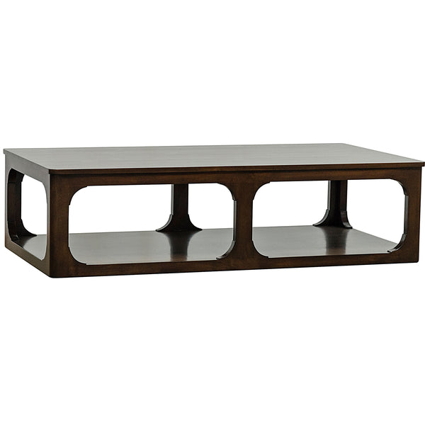 Gismo Coffee Table - Espresso