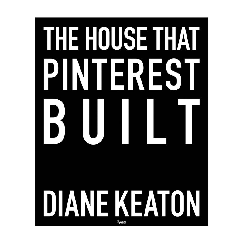 The House That Pinterest Built Book