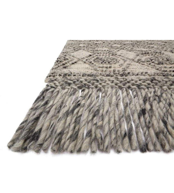 Holloway Grey Rug