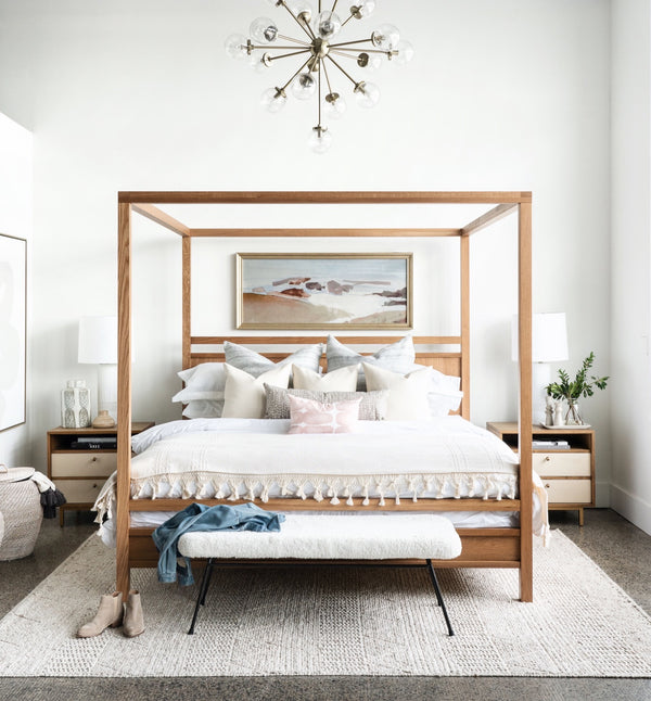 Robinson Canopy Bed