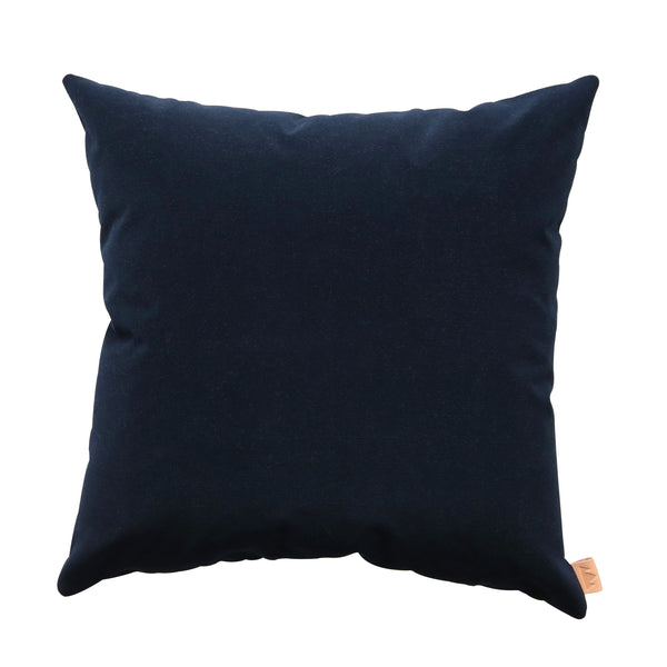 Indigo Custom Pillow