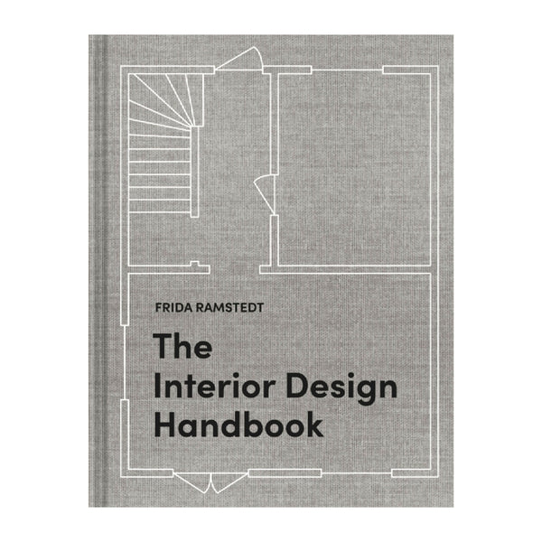 The Interior Design Handbook Book